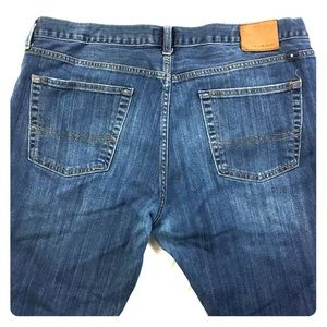 Lucky Brand original straight men's jeans 38W 32L